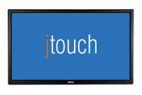 "40"" Capacitive Touch Screen"